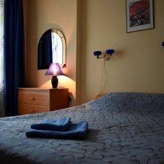 Гостиница Звездный Стандартный номер с различными типами кроватей фото 4
