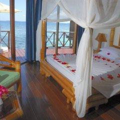 Отель Thulhagiri Island Resort комната для гостей фото 3