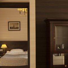 Гостиница Введенский 4* Улучшенный номер с двуспальной кроватью фото 6