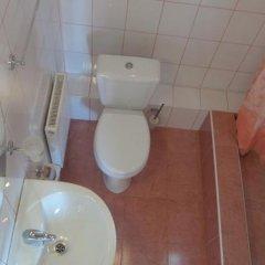 Гостиница Алый Парус ванная
