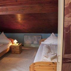 Отель Thai Thuna Hotel und Restaurant Германия, Тауфкирхен - отзывы, цены и фото номеров - забронировать отель Thai Thuna Hotel und Restaurant онлайн комната для гостей фото 4