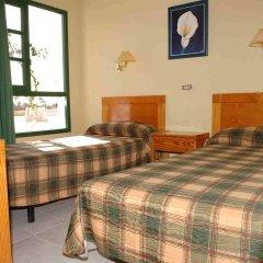 Отель Capri комната для гостей