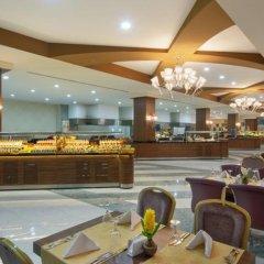 Отель Xafira Deluxe Resort & Spa All Inclusive питание фото 2