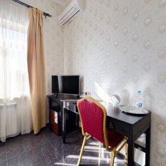 Гостиница Хитровка Стандартный номер с различными типами кроватей фото 16