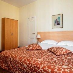 Отель Центральный by USTA Hotels 3* Улучшенный номер фото 2