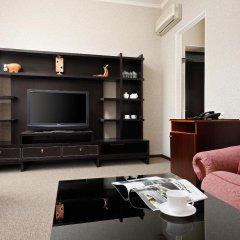 PAN Inter Hotel 4* Люкс Премиум с различными типами кроватей фото 3