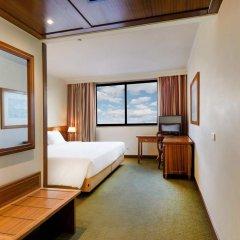 Hotel Real Parque 4* Стандартный номер двуспальная кровать