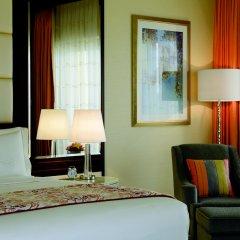 Отель The Ritz-Carlton Abu Dhabi, Grand Canal комната для гостей фото 2