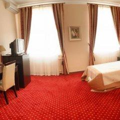 Гостиница Севастополь 3* Стандартный номер с разными типами кроватей фото 6