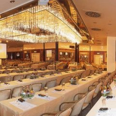 Отель Maritim Hotel Munich Германия, Мюнхен - 4 отзыва об отеле, цены и фото номеров - забронировать отель Maritim Hotel Munich онлайн помещение для мероприятий фото 3