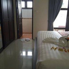 Отель Morakot Lanta Resort Ланта комната для гостей
