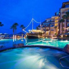 Отель Villa Del Arco Beach Resort & Grand Spa Кабо-Сан-Лукас бассейн фото 5