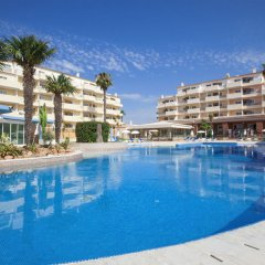 Отель Vitor's Plaza бассейн фото 6