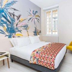 Отель Palais Saleya Boutique Hôtel 4* Апартаменты с различными типами кроватей фото 7