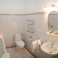 Гостиница Жорж Львов ванная фото 4