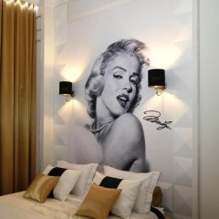 Бутик-отель Mirax 4* Стандартный номер фото 6