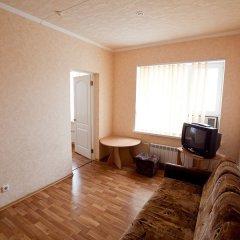 Отель Baza Otdyha Lotsman Бердянск комната для гостей
