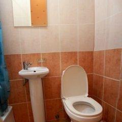 Мини-Отель Бульвар на Цветном ванная