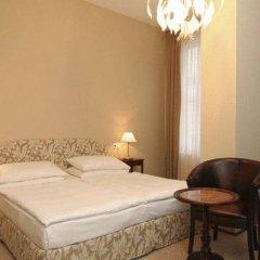 Отель Pension Quisisana Австрия, Вена - отзывы, цены и фото номеров - забронировать отель Pension Quisisana онлайн комната для гостей фото 2