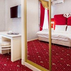 Отель Сан-Ремо 3* Улучшенный номер фото 2