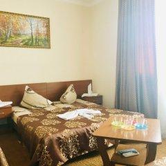 Гостевой дом Albertino Udacha Стандартный номер с различными типами кроватей