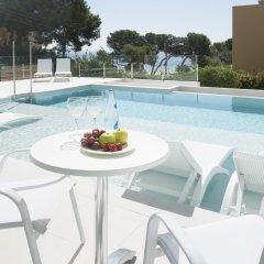 Отель Delfin Playa бассейн фото 5