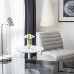 Radisson Blu Hotel Malmo Мальме комната для гостей фото 2