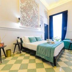 Roma Luxus Hotel 5* Улучшенный номер с различными типами кроватей фото 2