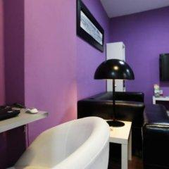 Отель Hostal Nitzs Bcn Испания, Барселона - 1 отзыв об отеле, цены и фото номеров - забронировать отель Hostal Nitzs Bcn онлайн удобства в номере фото 2