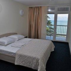 Гостиница Пансионат COOCOOROOZA Улучшенный номер с различными типами кроватей