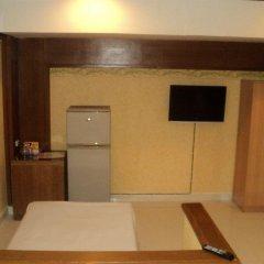 Chaleena Hotel Бангкок удобства в номере