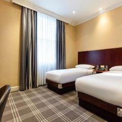 Отель Radisson Blu Edwardian Vanderbilt 4* Стандартный номер с различными типами кроватей фото 2