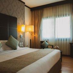 Grandeur Hotel 4* Представительский номер фото 2