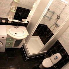 Апартаменты «Альфа на Маркса» Омск ванная фото 2