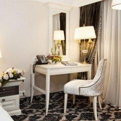 Гостиница Рэдиссон Лазурная 4* Президентский номер с различными типами кроватей фото 3