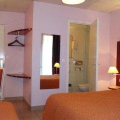 Monnier Hotel Париж комната для гостей фото 2