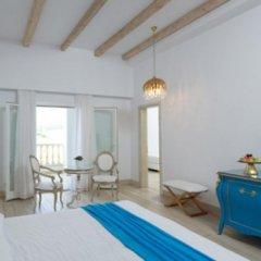 Отель Mitsis Laguna Resort & Spa комната для гостей фото 6