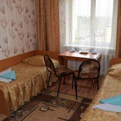 Гостиница Печора комната для гостей