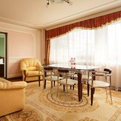 Азимут Отель Астрахань 3* Апартаменты с различными типами кроватей фото 4
