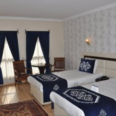 Istanbul Holiday Hotel Турция, Стамбул - 13 отзывов об отеле, цены и фото номеров - забронировать отель Istanbul Holiday Hotel онлайн комната для гостей фото 5