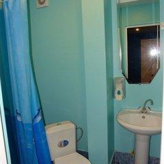 Гостиница -А (бывш. Атоммаш) ванная фото 4