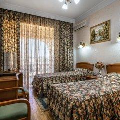 Отель Чеботаревъ 4* Номер Бизнес-стандарт