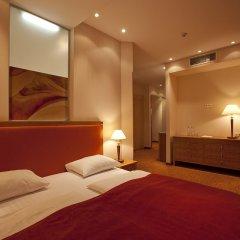 Amber Spa Boutique Hotel 4* Полулюкс разные типы кроватей