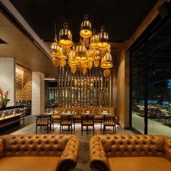 Отель Vogue Resort & Spa Ao Nang гостиничный бар