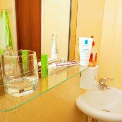 Гостиница Aura в Санкт-Петербурге 10 отзывов об отеле, цены и фото номеров - забронировать гостиницу Aura онлайн Санкт-Петербург ванная