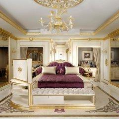 The Bodrum by Paramount Hotels & Resorts 5* Люкс Stage grand с различными типами кроватей фото 4