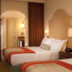 Отель Atlantis The Palm 5* Номер Ocean с 2 отдельными кроватями фото 3
