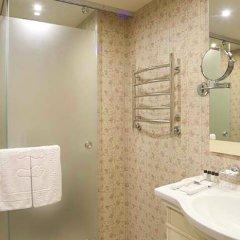 Гостиница Измайлово Альфа 4* Полулюкс Premium с разными типами кроватей фото 6