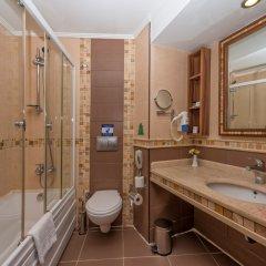 Отель Royal Atlantis Spa & Resort - All Inclusive Сиде ванная фото 3
