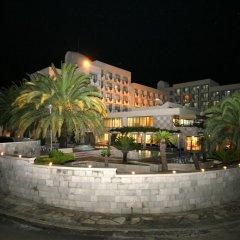 Отель Mediteran Wellness & Spa Congress Center вид на фасад фото 2